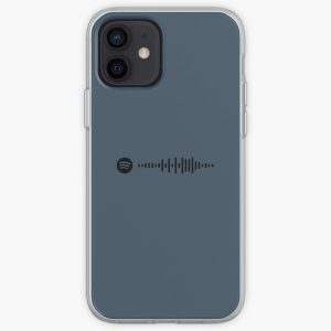 Sanctuary by Joji Code iPhone Soft Case RB3006 product Offical Joji Merch