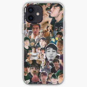 Joji iPhone Soft Case RB3006 product Offical Joji Merch