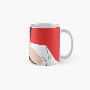 JOJI no face - Slow Dancing in the Dark Classic Mug RB3006 product Offical Joji Merch
