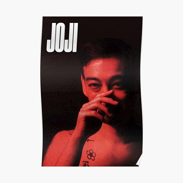 Joji Nectar Aethestic Poster RB3006 product Offical Joji Merch