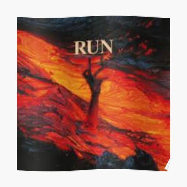 Joji Run Poster RB3006 product Offical Joji Merch