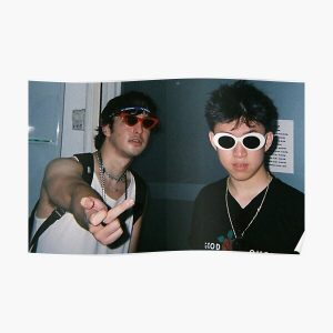 Rich Brian and Joji Poster RB3006 product Offical Joji Merch