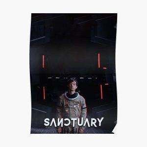 Joji - Sanctuary Poster RB3006 product Offical Joji Merch
