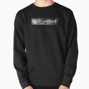 Slow Dancing in the Dark Joji Spotify Scan Code Pullover Sweatshirt RB3006 product Offical Joji Merch