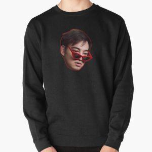 Joji Glasses Pullover Sweatshirt RB3006 product Offical Joji Merch