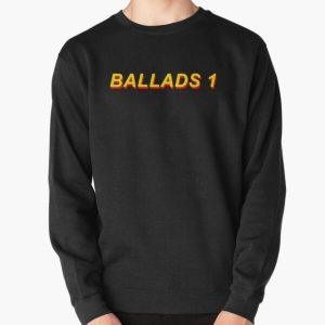 BALLADS 1 - JOJI Pullover Sweatshirt RB3006 product Offical Joji Merch