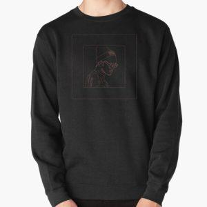 Minimalist Joji Pullover Sweatshirt RB3006 product Offical Joji Merch