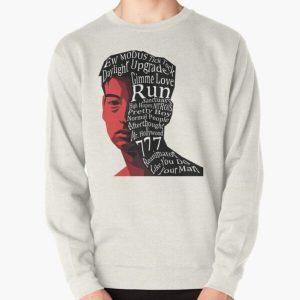 Joji Shirt Pullover Sweatshirt RB3006 product Offical Joji Merch