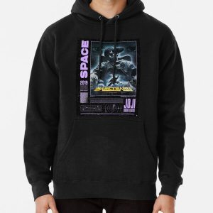 JOJI ™ Sanctuary Space Graphic Pullover Hoodie RB3006 product Offical Joji Merch