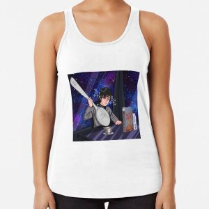 Joji from Sanctuary with Big Spoon Racerback Tank Top RB3006 product Offical Joji Merch