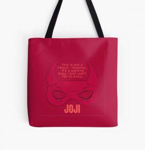 Joji Demons All Over Print Tote Bag RB3006 product Offical Joji Merch