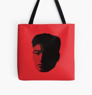 Joji Nectar Drawing All Over Print Tote Bag RB3006 product Offical Joji Merch
