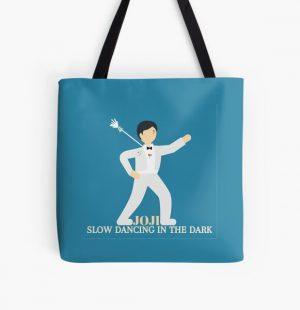 Joji Slow Dancing In The Dark All Over Print Tote Bag RB3006 product Offical Joji Merch