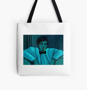 Joji Painting All Over Print Tote Bag RB3006 product Offical Joji Merch