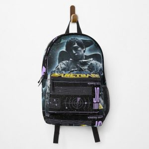 JOJI ™ Sanctuary Space Graphic Backpack RB3006 product Offical Joji Merch