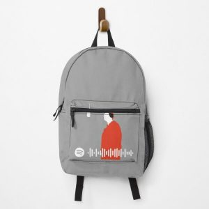 Attention spotify code Joji Backpack RB3006 product Offical Joji Merch