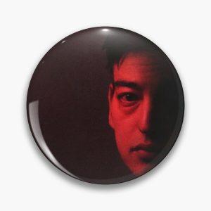 Joji Red Light Pin RB3006 product Offical Joji Merch