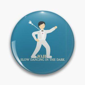 Joji Slow Dancing In The Dark Pin RB3006 product Offical Joji Merch